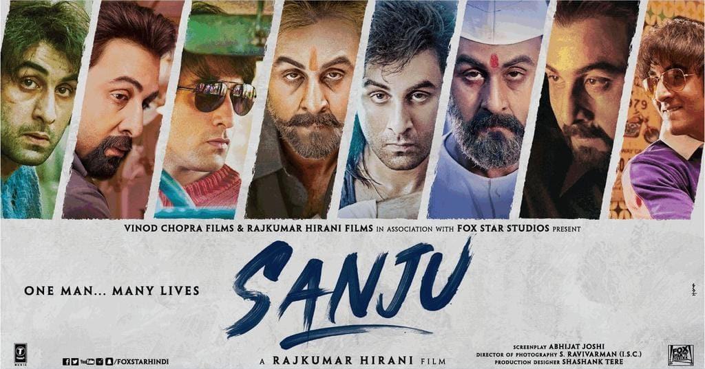 SANJU | Hindi – CINEMA PARADISE